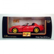 Dodge Viper RT/10 (1996) Diecast by Maisto 1:24