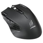 Mouse Gaming Wireless HAMA uRage Unleashed Negru