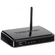 TRENDnet TEW-711BR 150Mbps Wireless N Home Router