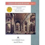 Essential Keyboard Repertoire, Vol 3 by Martha Hilley