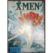 X-Men N° 09 : Album Relié Des Albums Des X-Men N°9 (1-2)