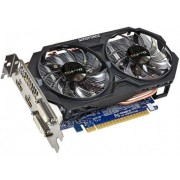 Placa Video GIGABYTE GeForce GTX 750 Ti, 2GB, GDDR5, 128bit