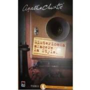Misterioasa afacere de la Styles editia Colectionarului - Agatha Christie