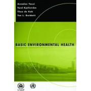Basic Environmental Health by Annalee Yassi