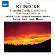 Reinecke - From the Cradle To the Gr (0747313077779) (1 CD)