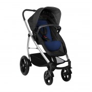 Phil Teds Smart Lux - COBALT - Kinderwagen