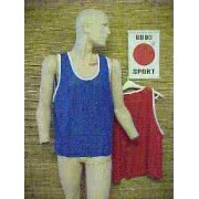 Boxing Tank Top (buc)
