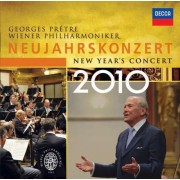 Wiener Philharmoniker - New Year's Day Concert.. (0028947821137) (2 CD)