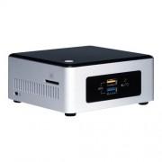 Barebone Intel NUC BOXNUC5PPYH, Intel Pentium N3700, HDMI, VGA