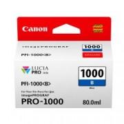 Canon PFI-1000 Blue Ink Cartridge