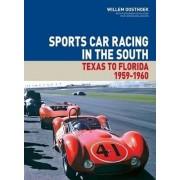 Sports Car Racing in the South Volume II by Willem Oosthoek