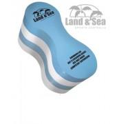Land & Sea Pull Board Basic Pull Buoy swimming training pool kickboard