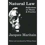 Natural Law by Jacques Maritain