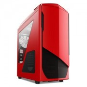Carcasa NZXT Phantom 530 Red