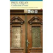 Selected Prose of Paul Celan by Paul Celan