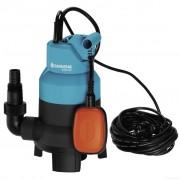 Potapajuća pumpa za prljavu vodu 6000SP GA 01790-20 – Gardena
