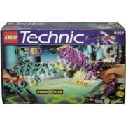 Lego Technic Cyber Strikers Cyber Slam 8257
