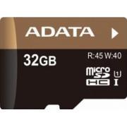 Card de memorie ADATA microSDHC Premier Pro UHS-I U1 32GB