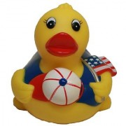 Waddlers Rubber Duck All American Pledge Of Allegiance Brand Patriotic Rubber Ducks That Float Upright All American Pa