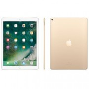 "IPad Pro Tablet 12.9"" 256GB 4G Gold"