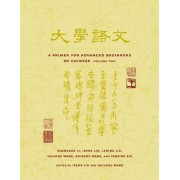 A Primer for Advanced Beginners of Chinese: v.2 by Duanduan Li