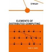 Elements of Distributed Computing by Vijay K. Garg