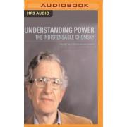 Understanding Power by Institute Professor & Professor of Linguistics (Emeritus) Noam Chomsky