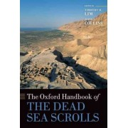 The Oxford Handbook of the Dead Sea Scrolls by Timothy H. Lim
