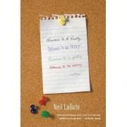 Reasons to Be Pretty by Neil LaBute