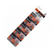 Maxell 10 x bateria alkaliczna mini Maxell G10 / LR1130 / 189