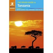 The Rough Guide to Tanzania by Rough Guides