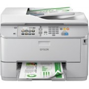 Multifunctional Epson WorkForce Pro WF-5620DWF, inkjet, Fax, A4, 34 ppm, Duplex, ADF, Retea, Wireless