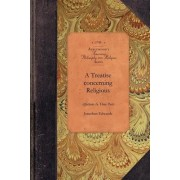 Treatise Concerning Religious Affections by Jonathan Edwards