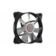 Ventilador Cooler Master MasterFan Pro 120 Air Flow RGB, 120mm, 650-1100RPM, Negro