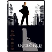 THE UNTOUCHABLES DVD 1987