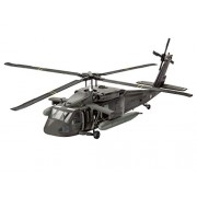 Revell 04984 UH 60 A, scala 1: 100