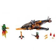LEGO® NINJAGO 70601 - Luft-Hai