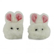 18 Inch Doll Clothes/clothing Bunny Slippers Fits American Girl Dolls by Emily Rose Doll Clothes