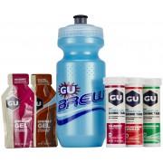 GU Energy Hydration Tab Classic Testpaket 2016 Nutrition Sets