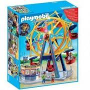 Комплект Плеймобил 5552 - Виенско колело със светлини - Playmobil, 291035