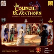Council of Blackthorn (Boxed Board Game)