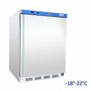 Congelatore Sottobanco EF200 Verniciato 120 Lt