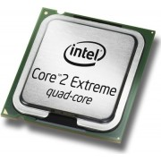 Intel Core 2 Extreme QX6700 - 2.66 GHz - 4 c urs - 8 Mo cache - LGA775 Socket - OEM