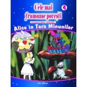 Alice in tara minunilor DVD