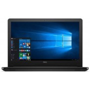 "Laptop Dell Inspiron 15 5558 (Procesor Intel® Core™ i3-5005U (3M Cache, 2.00 GHz), Broadwell, 15.6"", 4GB, 1TB, Intel® HD Graphics 5500, Wireless AC, Win10 Home 64, Negru)"