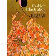 Fashion Illustration 1930 to 1970 by Marnie Fogg