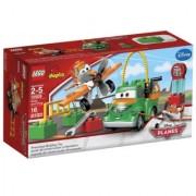 Lego Duplo Disney Planes Dasti i Čag 10509