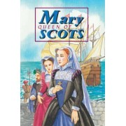 Mary Queen of Scots by David Ross