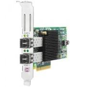 FIBRE CHANNEL HOST BUS ADAPTER HP 82E 8GB 2-PORT PCIE
