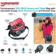 Promate Xplore-S Contemporary DSLR Camera Bag
